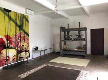 6 Atelier