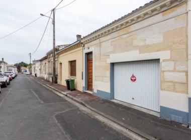Rue Charles Paris BÇgles-34