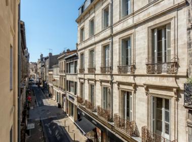 Rue de cheverus Bordeaux-16